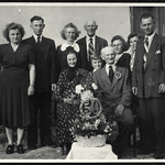 Archiv R18 Goldene Hochzeit, 1950er thumbnail