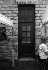 CCR Review 98 - Minolta XE-7 (Alex Luyckx) Tags: toronto ontario canada corktown distillerydistrict urban city district neighborhood artfest gooderhamworts whiskey streets architecture buildings fest festival classiccamerarevival ccr camerareview camera gear review minolta minoltaxe7 slr 135 35mm minoltamdwrokkorx28mm128 kodak kodaktmax400 tmax400 tmax asa400 tmy kodakd76 d76 stock 10 bw blackwhite film filmphotography believeinfilm filmisalive filmisnotdead