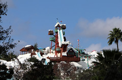 Summit Plummet (Rick & Bart) Tags: florida2017 summitplummet mountgushmore waltdisneyworldresort disney orlando florida rickvink rickbart canon eos70d disneyworld blizzardbeach waterpark