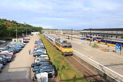 NS 1761 met Berlijner (vos.nathan) Tags: ns nederlandse spoorwegen 1700 1761 amersfoort amf