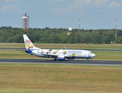 TC-SOH - Boeing 737-800 (Digi-Joerg) Tags: internationalerverkehrsflughafen berlintegel txl sunexpress boeing737 ersterflug30042017 heimatflughafenantalya tc turkey