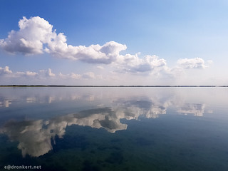 Grevelingenmeer bij Ouddorp