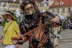 Venezianische_Messe_180909-4721 (wb.foto00) Tags: venezianischemesse kostüme masken karneval ludwigsburg barock hofdamen