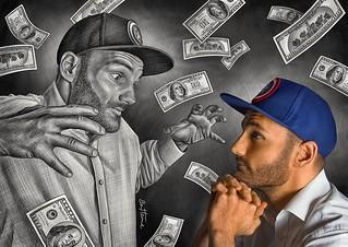 Money Can't buy Life - L'Argent n'achète pas la Vie