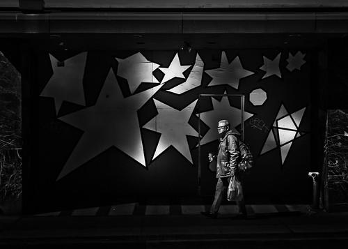 It's All Full Of Stars