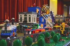 DSC_0083 (skockani) Tags: lego bricks legoland legominifigures cmf minifigures afol toys play fun legomania toyphotography legophotography lug rlug lugskockani legoskockani skockani exibition show