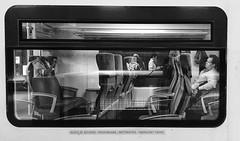 No place like home (ElBiSt (Bianca Stoicheci)) Tags: antwerpen blackandwhitestreetphotography bw people mono antwerpencentraal blackandwhite streetphotography streetphotographhy street