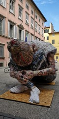 Lucca (Pierre MM) Tags: lucca toscane italie