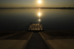 summer evening by the lake i - iv (summer_57) Tags: poland nysa lake sunset summer september nikond750 282470