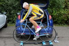 Georgetown Cup Time Trial, 2018. (Paris-Roubaix) Tags: steve donaldson fullerton wheelers georgetown cup time trial inchinnan scottish bicycle racing