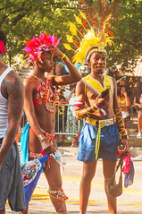 1364_0651FL (davidben33) Tags: brooklyn new york labor day caribbean parade festival music dance joy costume maskara people women men boy girls street photos nikon nikkor portrait
