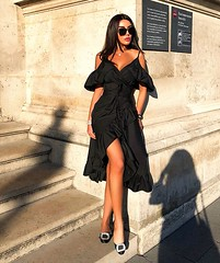 https://www.ownthelooks.com/products/black-ruffle-off-the-shoulder-midi-dress (Own The Looks) Tags: instafashion fashionblogger fashionista streetstyle stylish instastyle lookbook ownthelook outfitoftheday ootd outfit fashion fblogger otl otlgirl summer black instagram holiday otlgirls mood sunday weekend dress