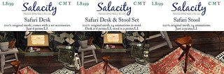 Salalcity at ULTRA Event