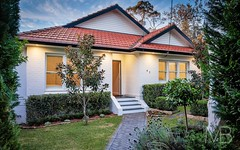 47 Grosvenor Road, Lindfield NSW