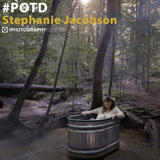 Stephanie Jacobson #POTD