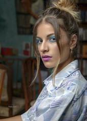 Aida (juanjofotos) Tags: aida beauty beautiful chica estudio girl interior iluminación juanjofotos juanjosales moda modelo nikond800 portrait people retrato