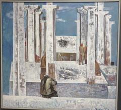 20170718 Estonie Tallinn - KUMU Musée d'Art estonien -001 (17) (anhndee) Tags: etatsbaltes estonie tallinn painting painter peinture peintre