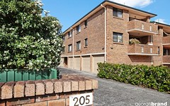6/205 Albany Street, Point Frederick NSW