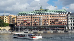 20160820_111613 (ftyawb) Tags: stockholm sweden ice bar royal palace gardens vasa museum wooden ship