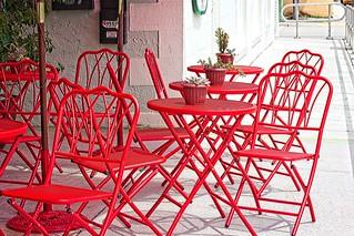 Urban reds   19