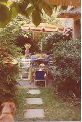 Grandparents' home - Lausanne, Switzerland (nick_cw1861) Tags: philsmith brother nicksmith lausanne switzerland grandmother grandfather