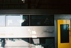 kids in the city (gab.delacruz25) Tags: aesthetic 35mm film photography teenager teen young fun minolta kodak grain grainy