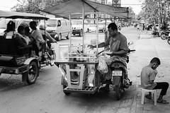 Street Food (minus6 (tuan)) Tags: minus6 d810 50mm siemreap cambodia