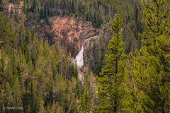 Upper Yellowstone Falls (buffdawgus) Tags: landscape waterfall upperyellowstonefalls yellowstoneriver lightroom6 topazstudio yellowstonenationalpark canon70200mm28l canon5dmarkiii wyoming