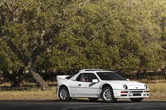 1986 Ford RS200 (Desert-Motors Automotive Photography) Tags: approved ford rs200 rallycars cars groupb v6 twinturbo v6tt v6twinturbo turbo turbocharged rmsothebys