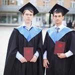 MIPT alumnus