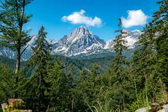 Blick zur Spitzmauer (broxxcom) Tags: hinterstoder oberösterreich österreich at spitzmauer totesgebirge