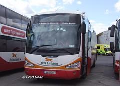 Bus Eireann SC251 (08D51104). (Fred Dean Jnr) Tags: buseireann dublin august2010 broadstonedepotdublin broadstone scania irizar century buseireannbroadstonedepot sc251 08d51104