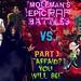 Moleman's Epic Rap Battles #43-C: Palpatine Vs  Eggman