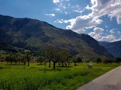 20180823_142849 (k.atkos) Tags: brig visp switzerland nature landscape mountains schweiz valais walls st german