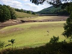 Ladybower Reservoir 2018 (Mr.KPG) Tags: drought uk 2018 derwentdams
