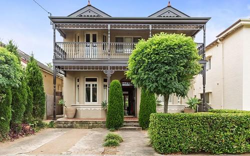 12 Lennox St, Bellevue Hill NSW 2023
