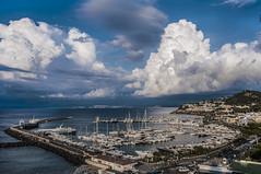 Port of Casamicciola (Nunzio Pascale) Tags: porto casamicciola cumuli barche