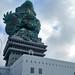 Monumen Garuda Wisnu Kencana