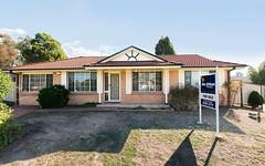 32 Britten Close, Cranebrook NSW
