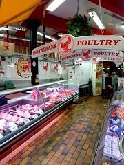 L'English Market de la ville de Cork (Irlande) (bobroy20) Tags: cork ville englishmarket marché market ireland irlande eire europe europa