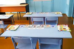 20180904117 (sergeb64) Tags: школа сш№4 4 речица гомельская учебный кабинет