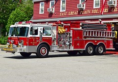 east great plain engine 1 (Zack Bowden) Tags: fire truck ct east great plain norwich pemfab engine tanker