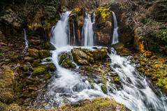 El Salt del Bastareny (SantiMB.Photos) Tags: 2blog 2tumblr 2ig bagà berguedà bastareny río river cascada waterfall 500px geo:lat=4226848495 geo:lon=179948677 geotagged baga cataluna españa esp