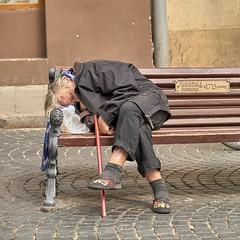 Sleepy, Lviv (otto_m1) Tags: lviv lvov lemberg