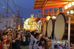 Hagoromo Nebuta Matsuri (Festival) (seiji2012) Tags: 立川市 太鼓 ねぶた 夏祭り tachikawa festival drum street