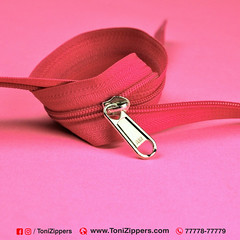 #5 Toni Gold CFC Zipper, N56 Heavy/8 AIR Slider! (tonizippers) Tags: sliders slider toni tonizippers tonislider tonisliders manufacturers manufacturer manufacturing fasteners zippers zipper zip zipfasteners zipperfasteners cfc 5cfc