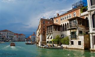 Palazzo Falier, Venice