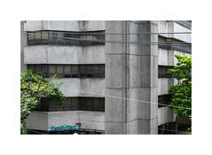 De La Rosa 06 (Dick Snaterse) Tags: makati manila philippines brutalist brutalistarchitecture delarosa dicksnaterse ©2018dicksnaterse