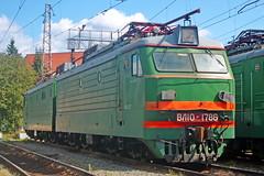 VL10K-1786 (zauralec) Tags: rzd ржд локомотив курган депо электровоз kurgan depot vl10k вл10к vl10k1786 1786 вл10к1786