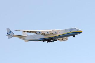 Antonov Airlines | Antonov An-225 Mriya | UR-82060